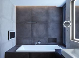 Engel House - koupelna