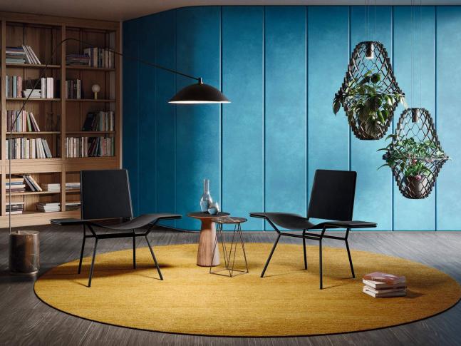 Obývací pokoj Walter Knoll