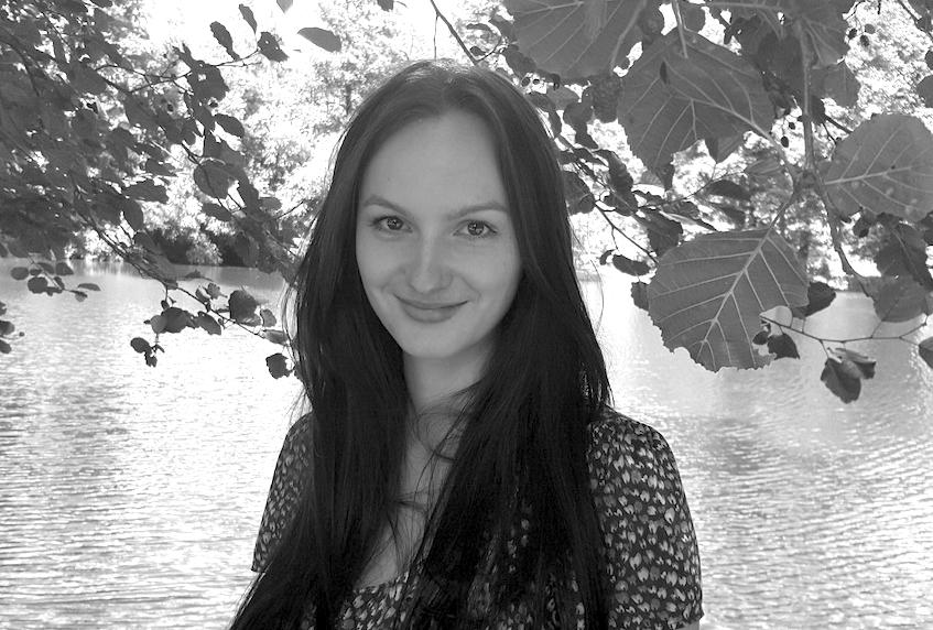 Dominika Coufalová – iD storyteller