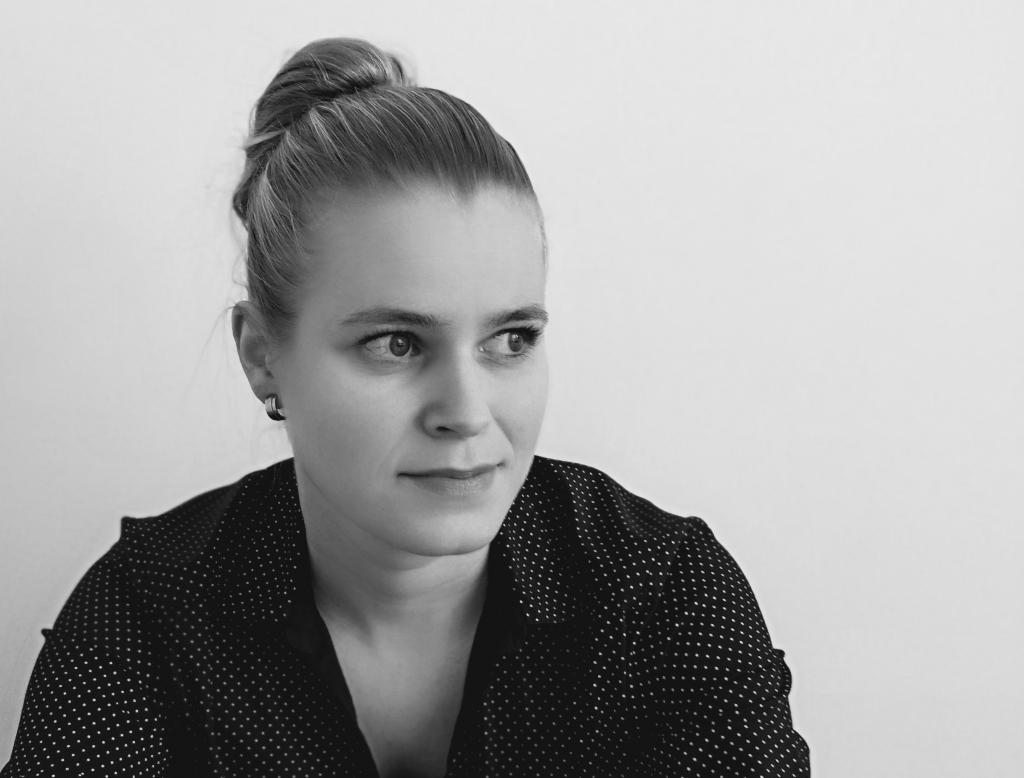 Klára Fendrychová – iD storyteller
