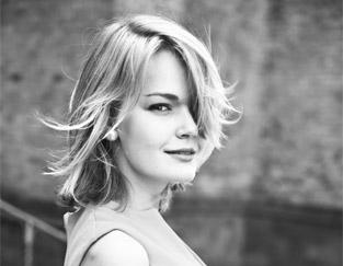 Veronika Čáslavská – iD storyteller