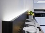 Kuchyňské osvětlení Poggenpohl