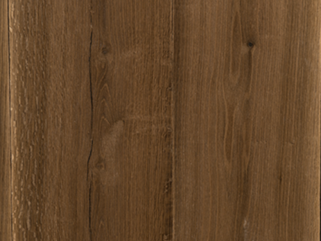 Leeuwenburgh - měděný dub