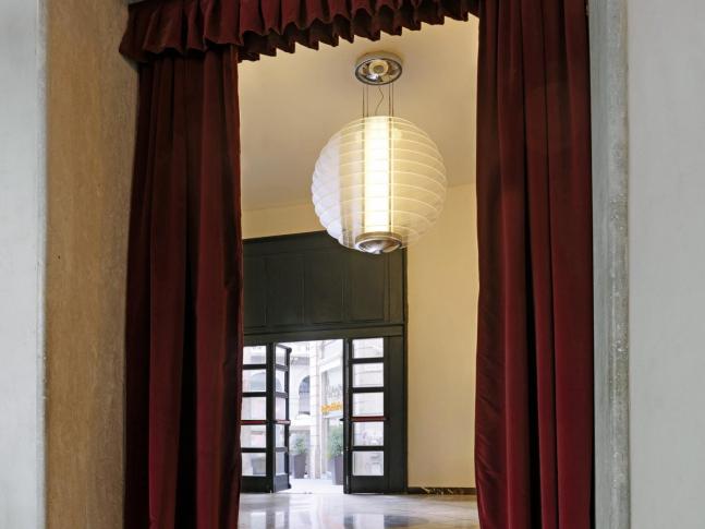 Závěsná lampa 0024XXL