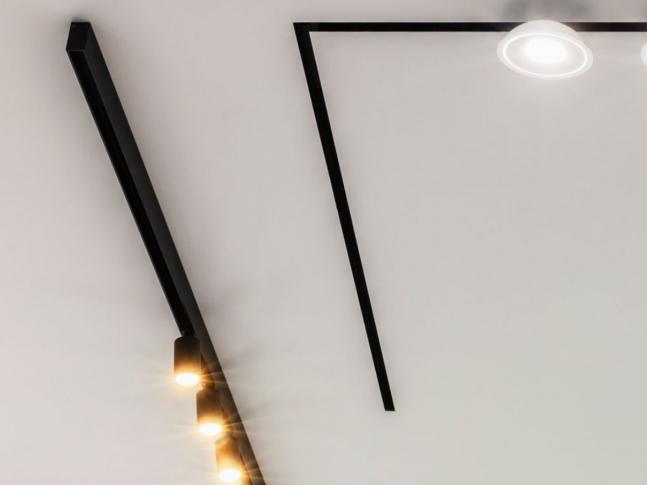 Stropní svítidlo - SHIFTLINE MAGNETIC