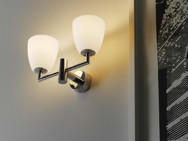 Nástěnná lampa 006