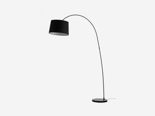 Stojací lampa Kuta