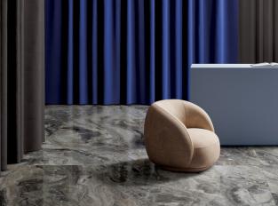 Porcelánová podlaha Arabescato Orobico