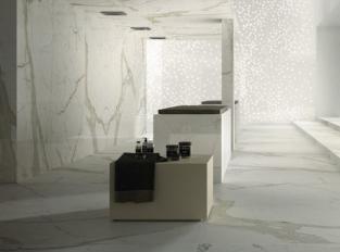Porcelánová podlaha Calacatta Maximum