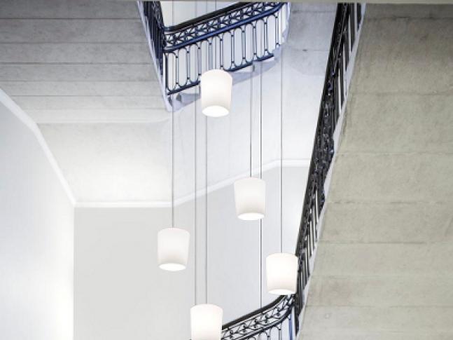 CHORUS MINI - závěsné svítidlo