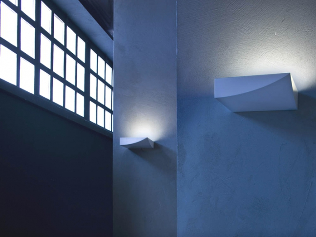 LEMBO - nástěnné svítidlo