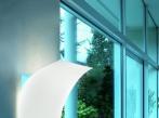 LIGHT VOLUME - nástěnné svítidlo