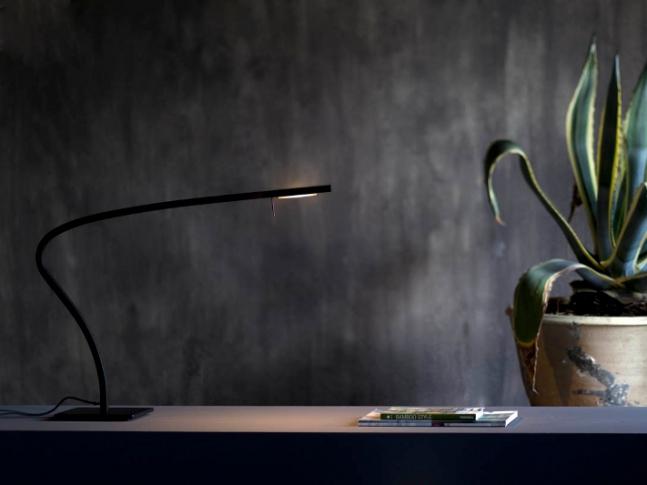 PARAGRAPH - stolní svítidlo