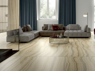 Porcelánová podlaha Soft Onyx