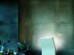 PLATONE - nástěnné svítidlo