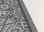 Designový zátěžový koberec RugXstyle Aarhus Elegantní design Aarhus je dostupný ve dvou barevných provedeních a třech rozměrech.