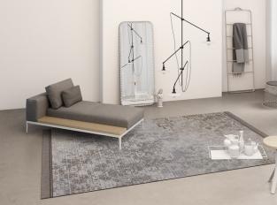 Zátěžový koberec RugXstyle Antwerp v moderním designu