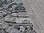 Designový zátěžový koberec RugXstyle Venice Detail kusového koberce RugXstyle, s vysokou odolností a snadnou údržbou.
