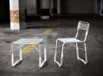Židle a stolek - SPIN