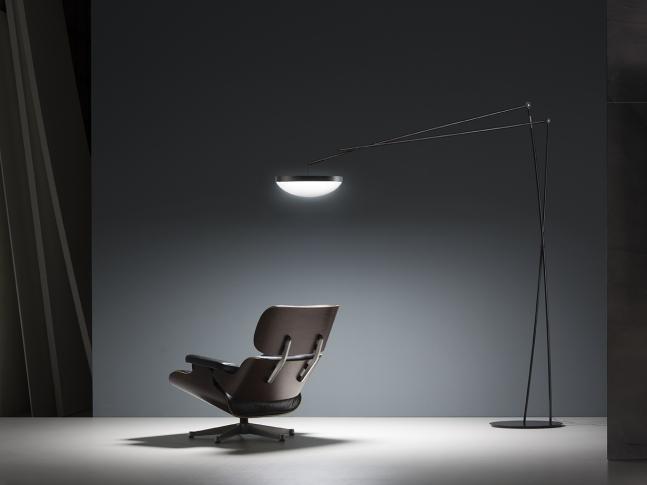 EFFIMERA - stojací lampa