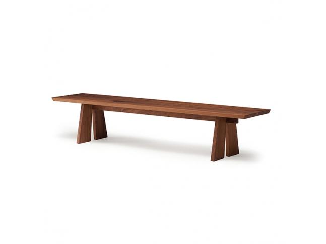 Hakama Bench