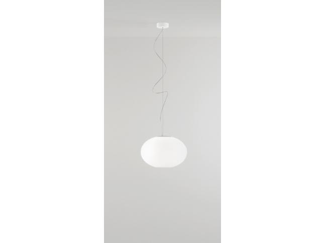 ZERO - závěsná lampa ZERO