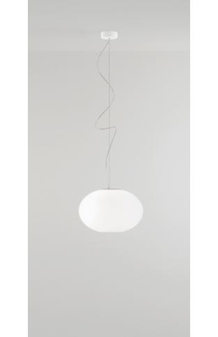 ZERO - závěsná lampa