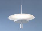 LANDING - závěsná lampa