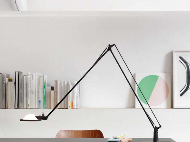 Stolní lampa Berenice