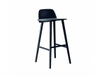 Barová židle Nerd Barová židle Nerd by Muuto