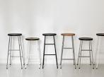 Barová židle Hay Cornet Barstool