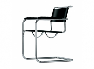 Židle Thonet S 33 / S 34