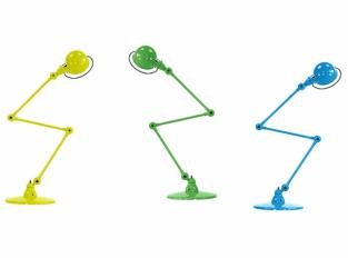 Stojací lampa Jieldé Loft D9403