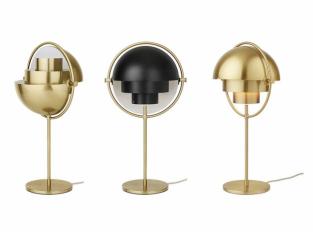 Stolní lampa Gubi Multi Lite Table