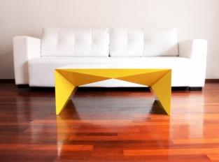 Crystalline table 2