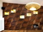 Mozaiková stěna