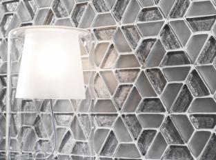 Mosaic - Evoke Form Silver