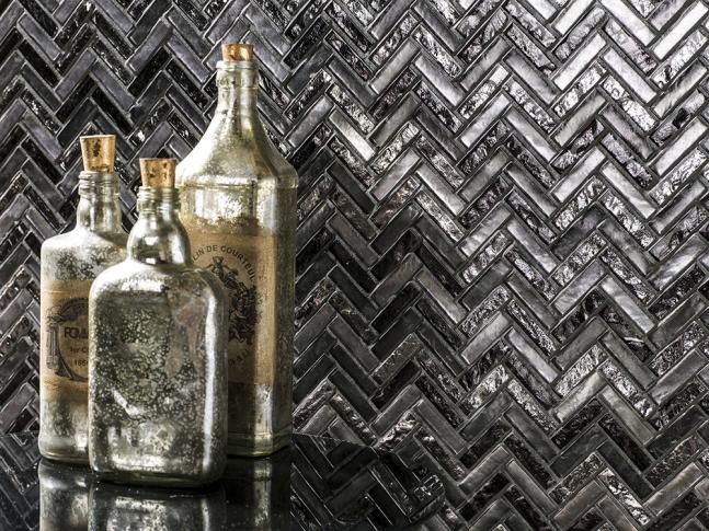 Mosaic - Harmony Arrow Coltan