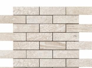 Mosaico - World Amsterdam Brick Beige