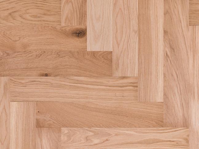 Dřevěná podlaha Downtown Clear