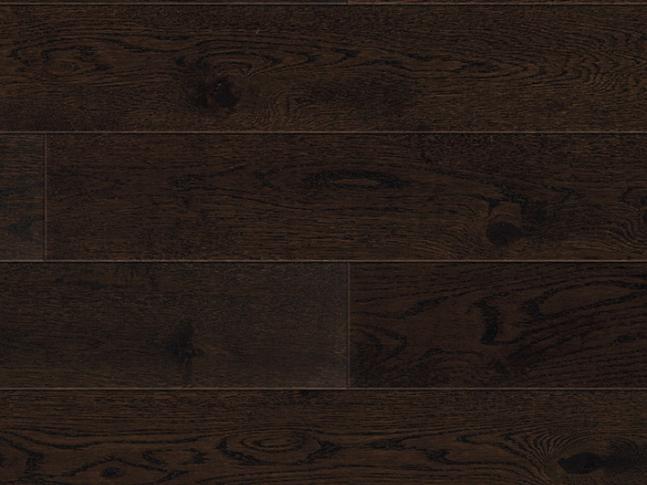 Dřevěná podlaha Treville 1L Chocolate