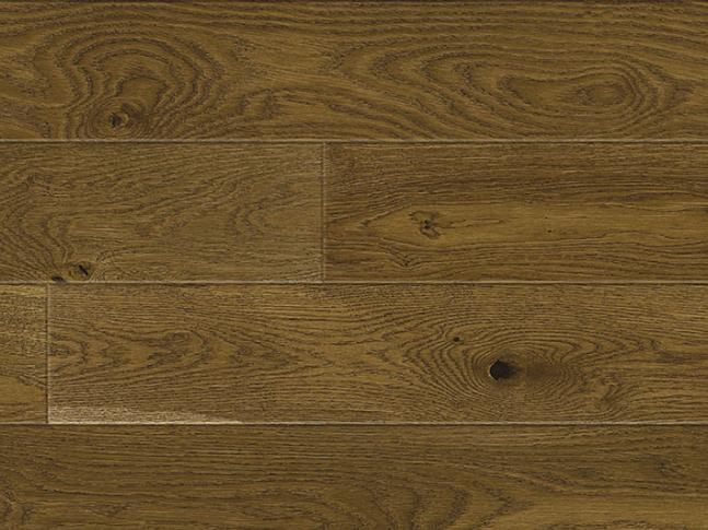 Dřevěná podlaha Treville 1L Leather