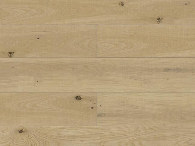 Dřevěná podlaha Alessandria 1L White