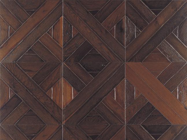 Dřevěná podlaha Classic Ebano Luxor