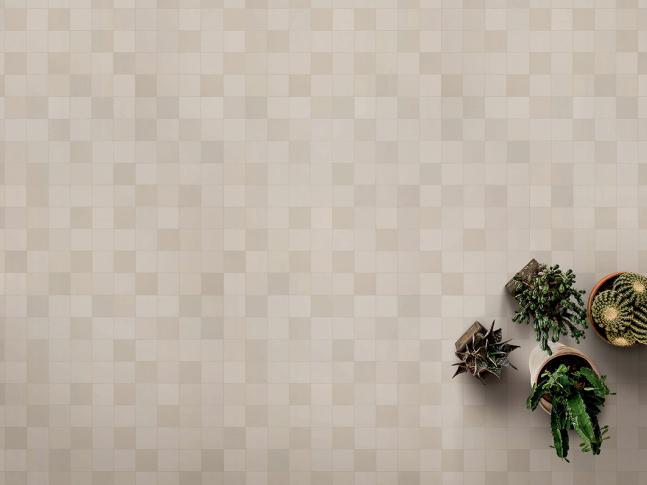 Kolekce keramických dlaždic MEWS