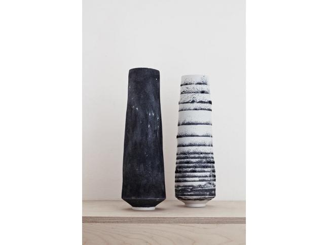 Korundové vázy Korundová váza