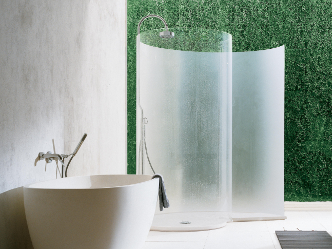 Sprchový kout CHIOCCIOLA