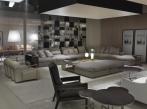 Groundpiece Sofa Sofa v látce - béžová
