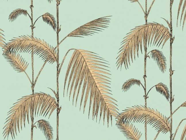 Cole&Son - Palm Leaves