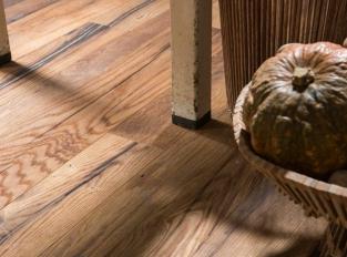 Italské dřevěné podlahy Mardegan